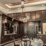 بهترین رستوران های ایران