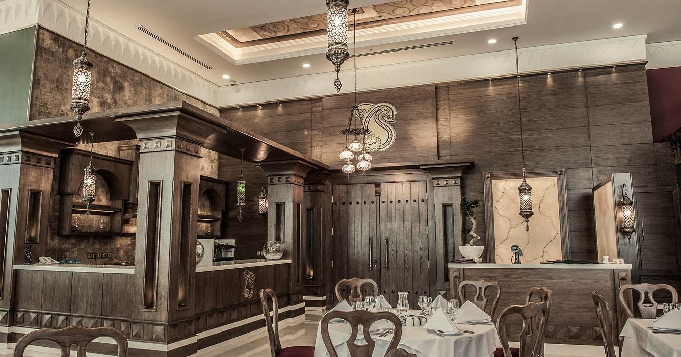 نگاهی به بهترین رستوران های ایران