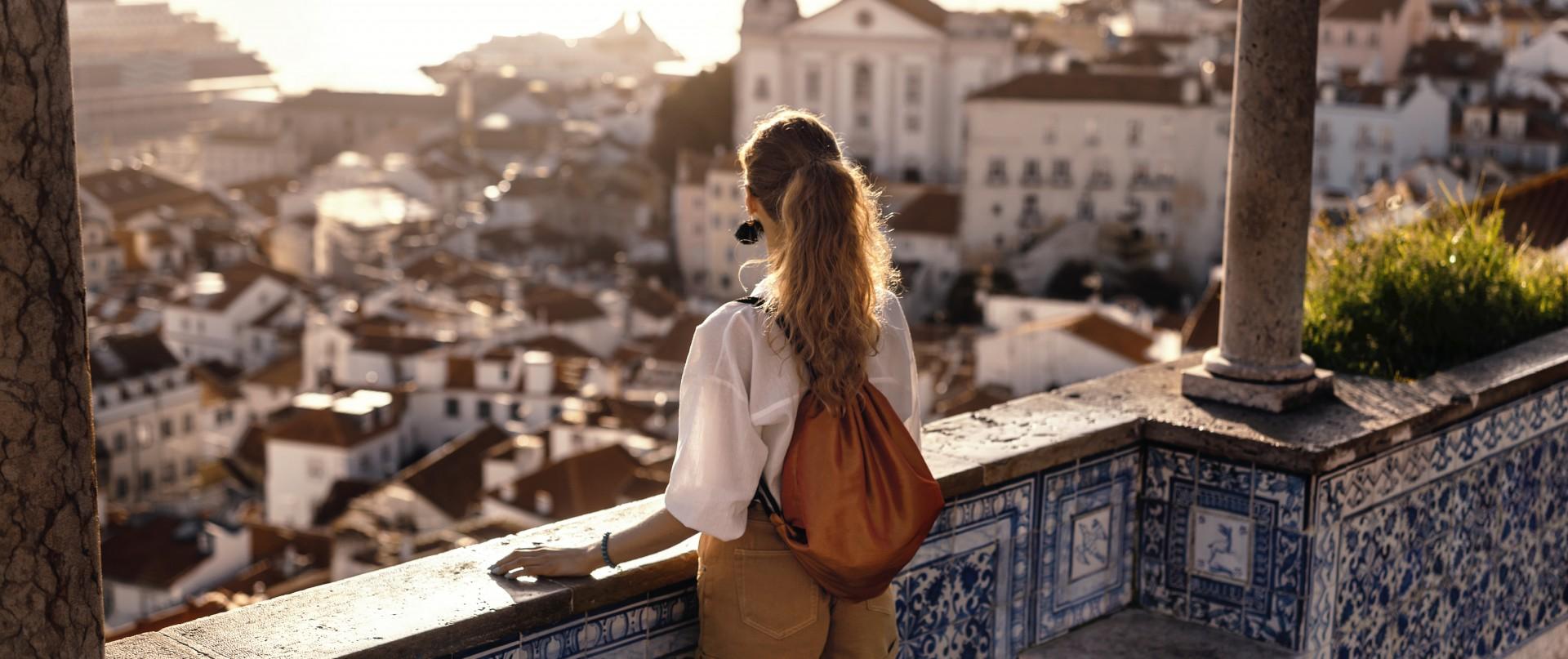 ایده هایی برای سفر