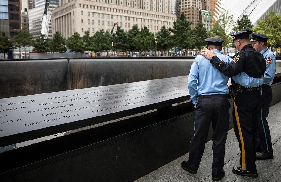 موزه یادبود حملات یازده سپتامبر