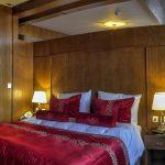 رمانتیک ترین هتل های ایران برای ماه عسل
