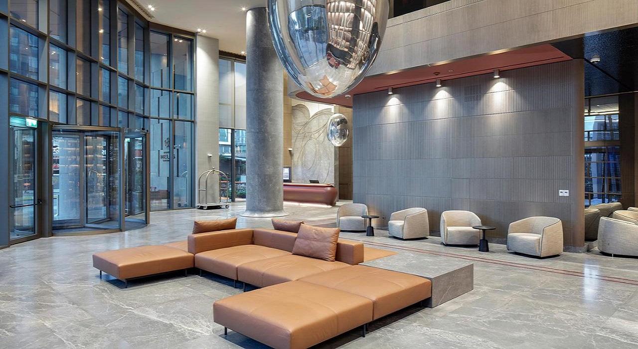 هتل های برتر استانبول از نگاه گردشگران