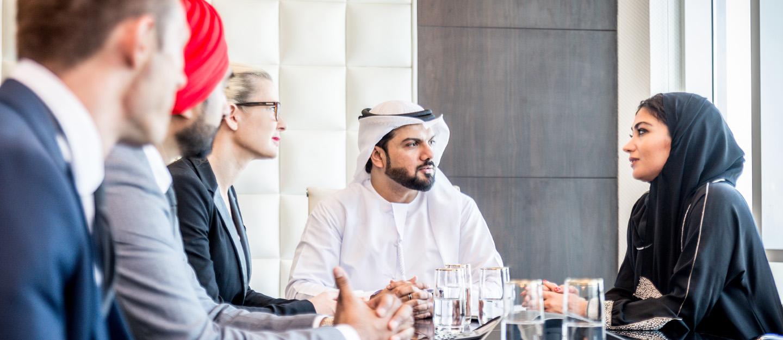 ویزای اقامت امارات - دبی