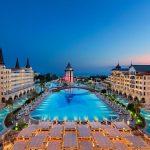 هتلهای منتخب مسافران سفرمی در آنتالیا (طبق بیشترین رزرو در سایت)