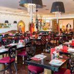 بهترین رستوران های بین المللی تهران