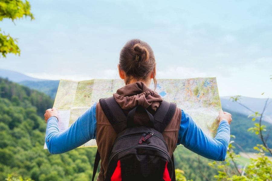 راه کارهای سفر ایمن برای خانم ها