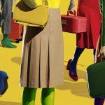 راه هایی برای افزایش امنیت زنان در سفر