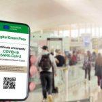 کارت دیجیتال واکسن کرونا برای مسافران سفرهای خارجی