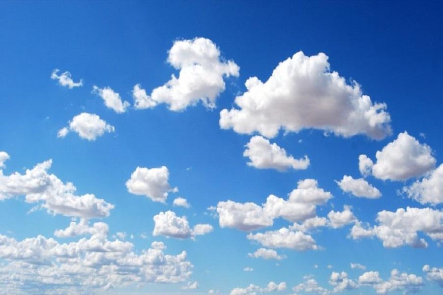 ابرهای غول پیکر - حقایق باورنکردنی دنیا