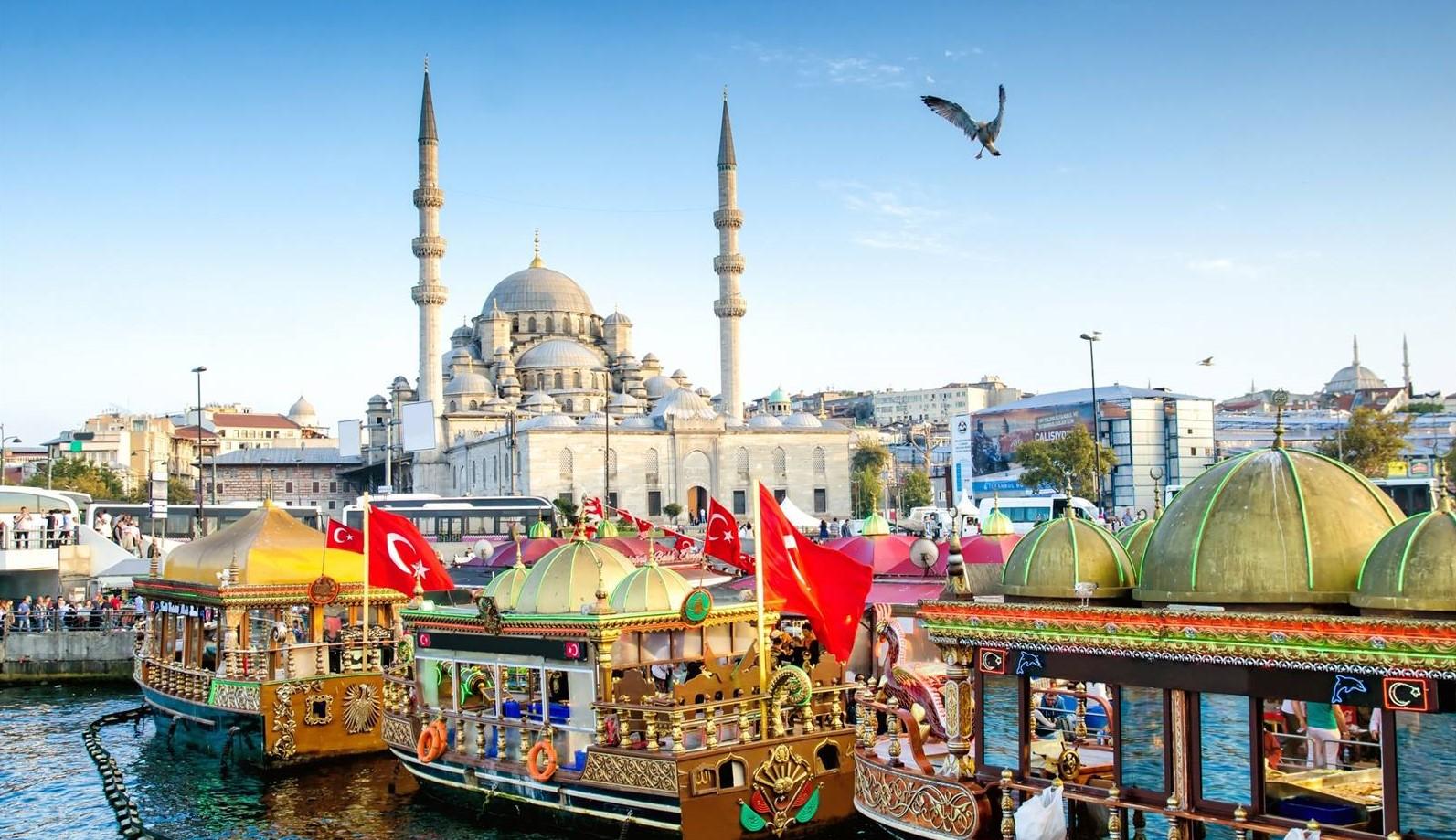 کارهایی که نباید در استانبول انجام دهید!