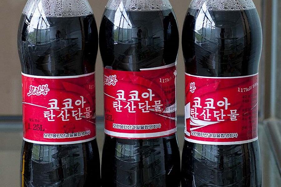 کوکاکولای کره شمالی - حقایق باورنکردنی دنیا