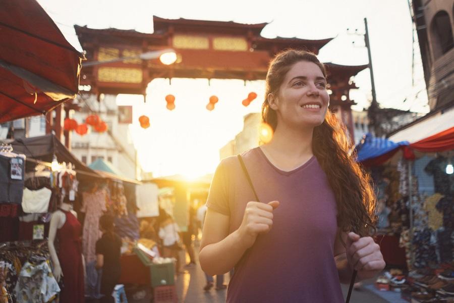 امن ترین کشورهای جهان برای گردشگران زن