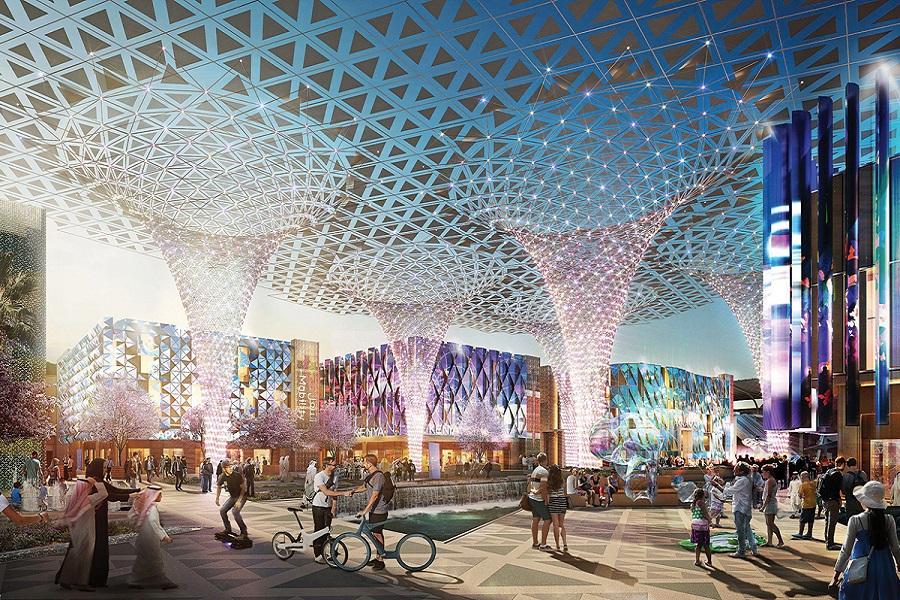 مهم ترین رویداد نمایشگاهی جهان در دبی
