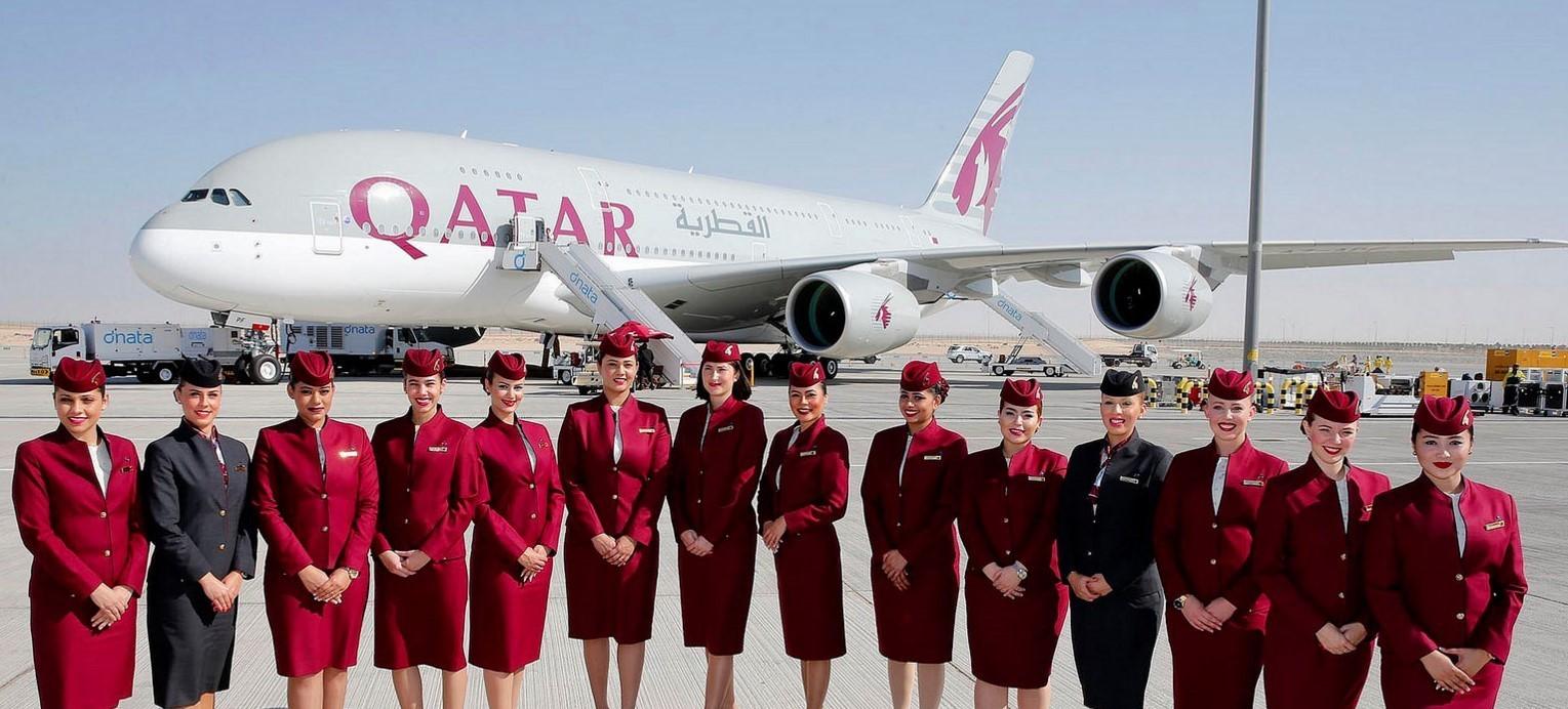 بهترین شرکت های هواپیمایی