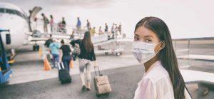 چطور در کرونا سلامت سفر کنیم؟